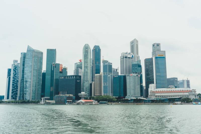 Singapur Bootstour 097