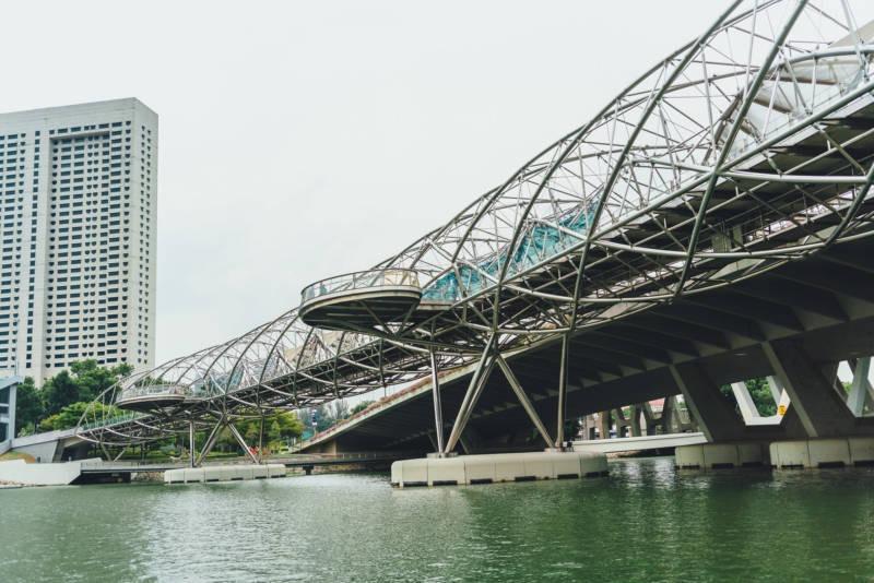 Singapur Bootstour 099
