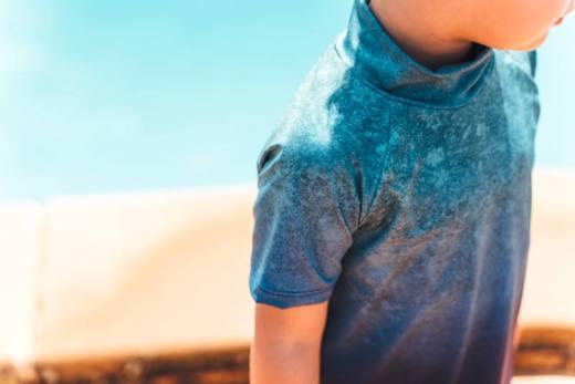UV Shirt naehen fuer Kinder 023
