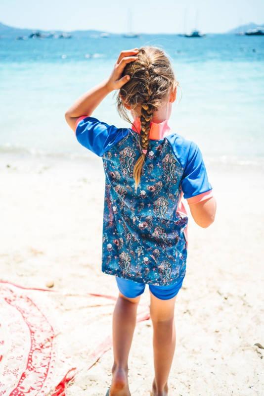 UV und Sport Shirt naehen 001
