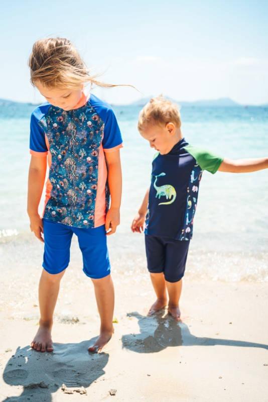 UV und Sport Shirt naehen 016