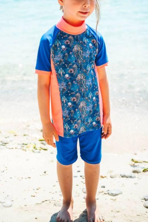UV und Sport Shirt naehen 018