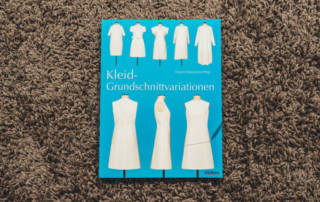 Kleid Grundschnittvariationen - Buchrezension