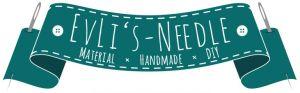 Logo Evlis Needle