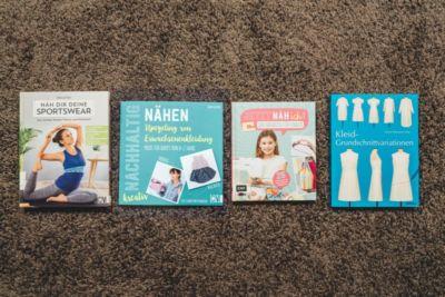 Nähbücher-Sportswear-Upcycling-Kinder-Grundschnitte