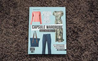 Capsule Wardrobe: Das Nähbuch - Buchrezension