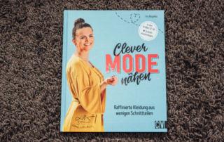 Clever Mode nähen: Raffinierte Kleidung aus wenigen Schnittteilen - Buchrezension