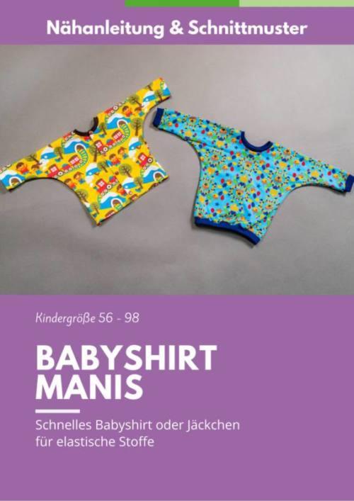 Baby Shirt Manis
