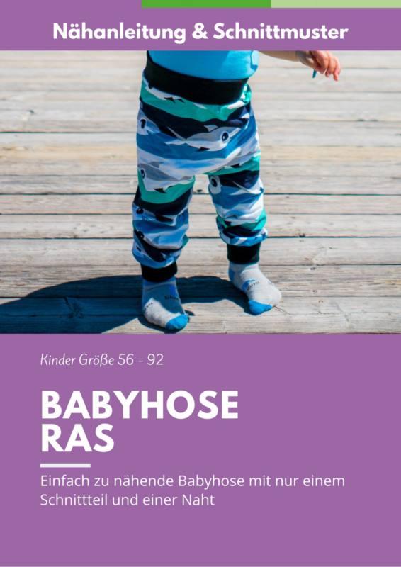 Babyhose RAS