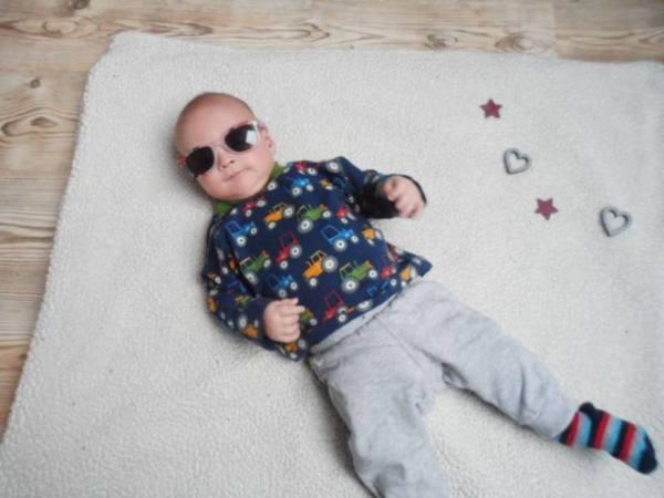 Babyshirt naehen Manis 00048