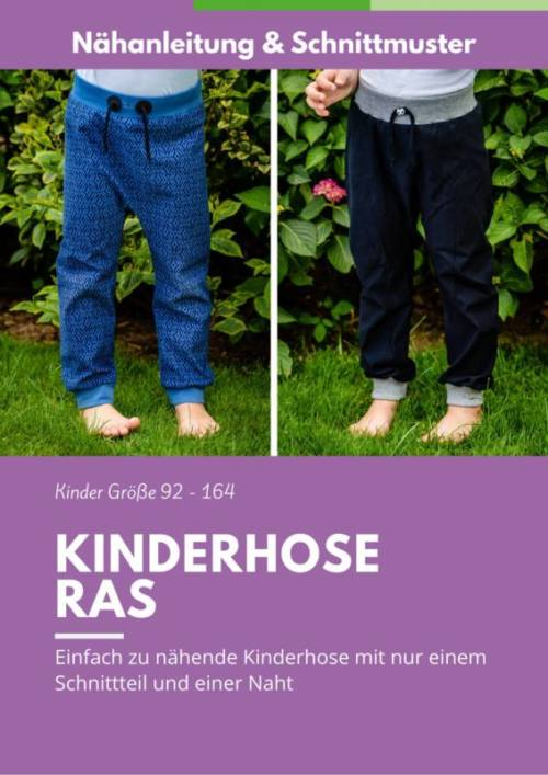 Kinderhose RAS