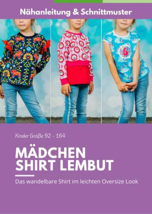 Maedchen Shirt Lembut