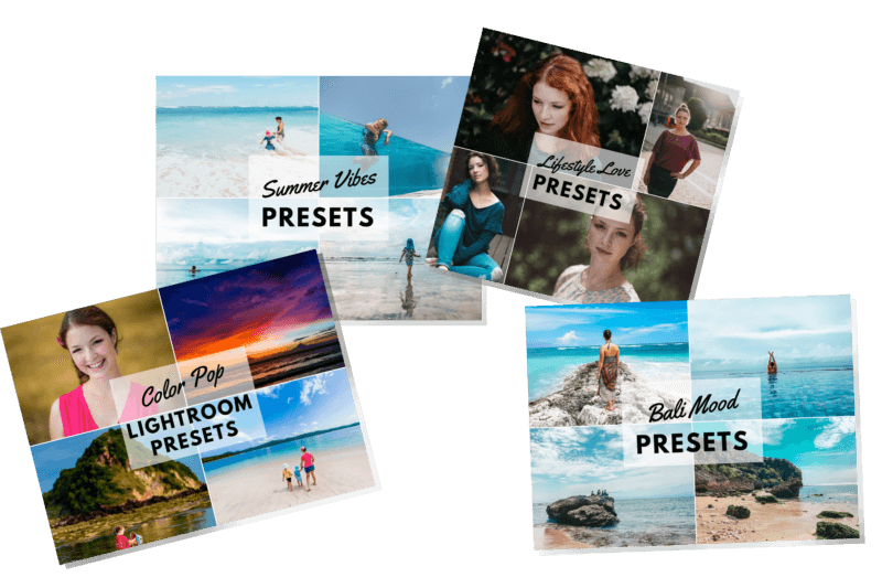 Presets Collage (1)