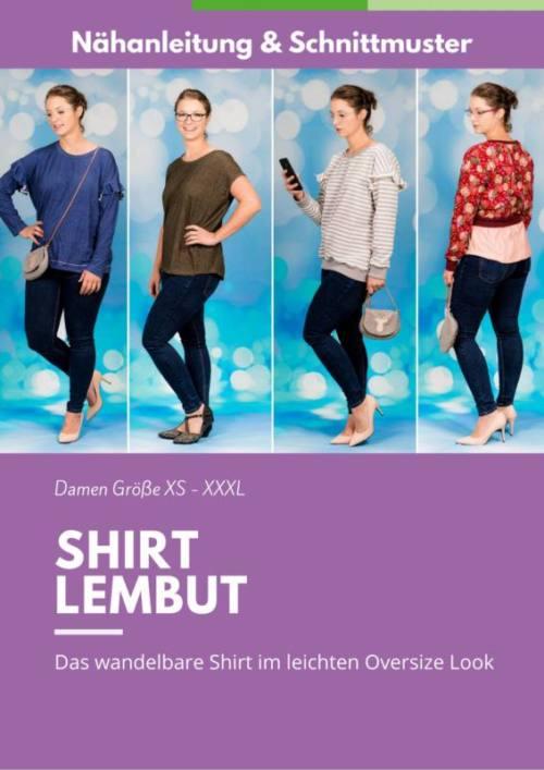 Shirt Lembut