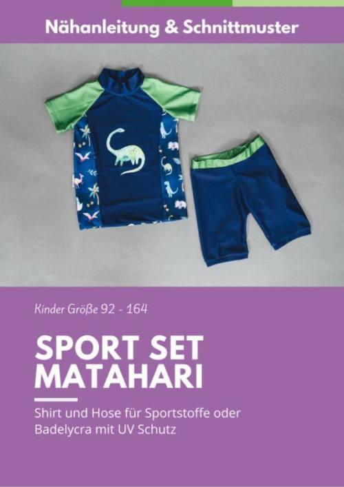 Sport Set Matahari