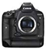 Canon EOS 1D-X Mark II