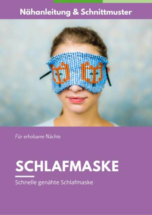 Schlafmaske Coverbild 2