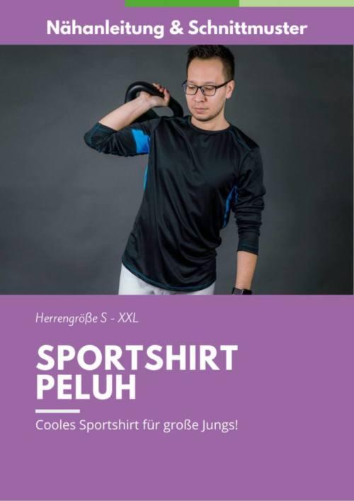 Coverbild Sportshirt PELUH