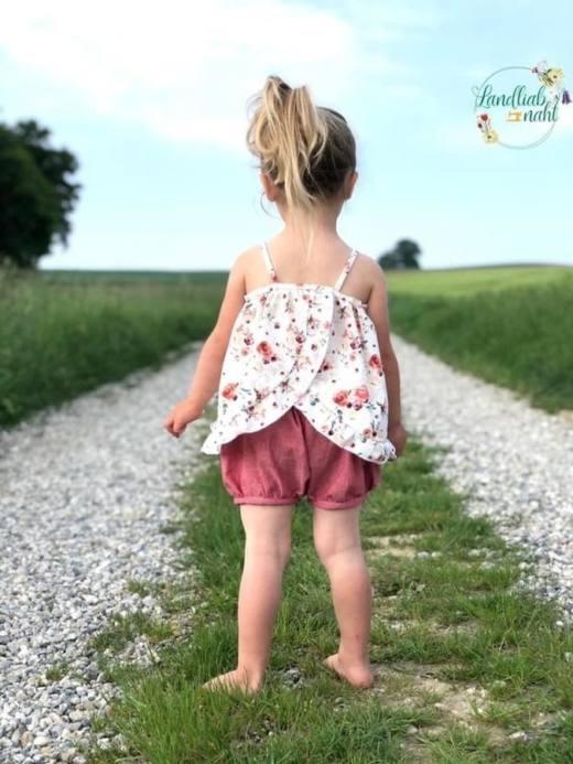 GIRLY SUMMER MINI naehen Sara Julez 6