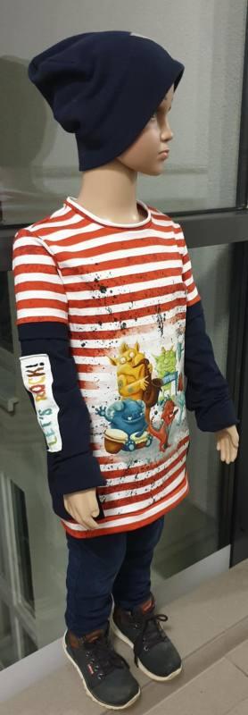 KEREN-Kinder-Shirt-Naehen-102