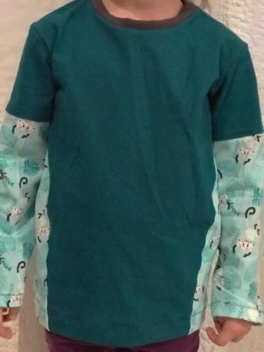 KEREN-Kinder-Shirt-Naehen-37