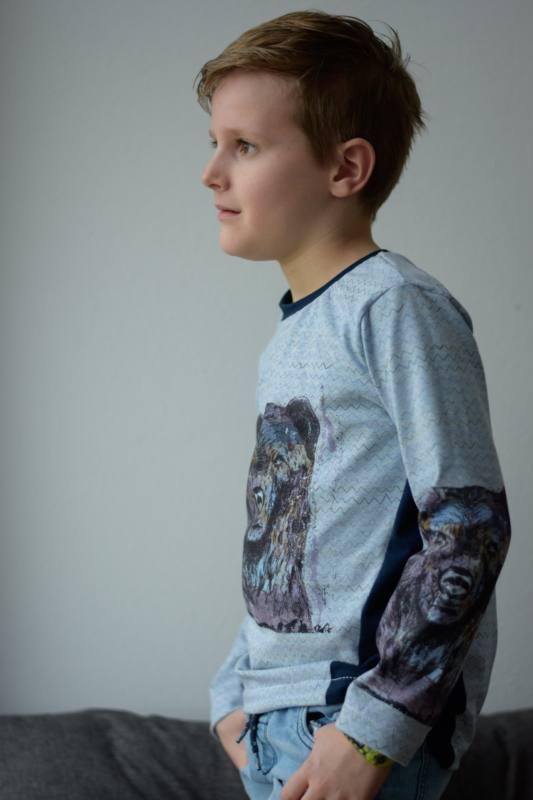 KEREN-Kinder-Shirt-Naehen-39