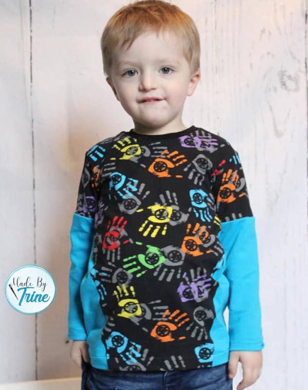 KEREN-Kinder-Shirt-Naehen-60