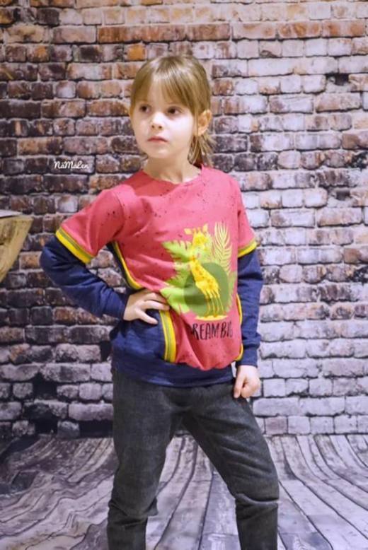 KEREN-Kinder-Shirt-Naehen-73