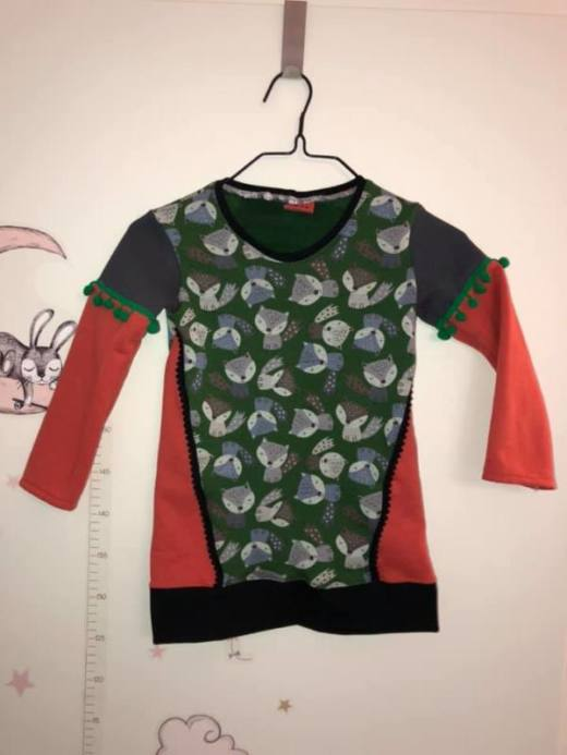 KEREN-Kinder-Shirt-Naehen-79