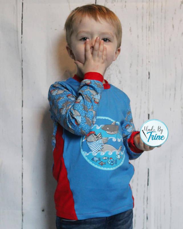 KEREN-Kinder-Shirt-Naehen-83