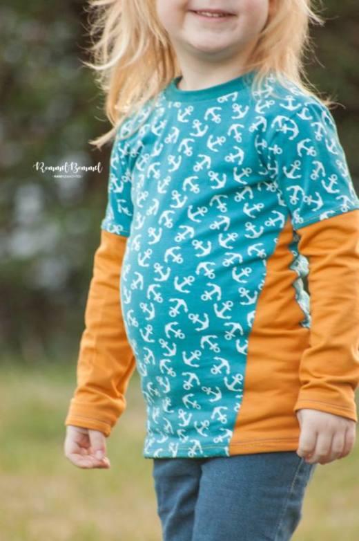 KEREN-Kinder-Shirt-Naehen-91