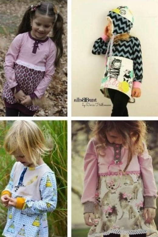 cover casual buttons girl 2
