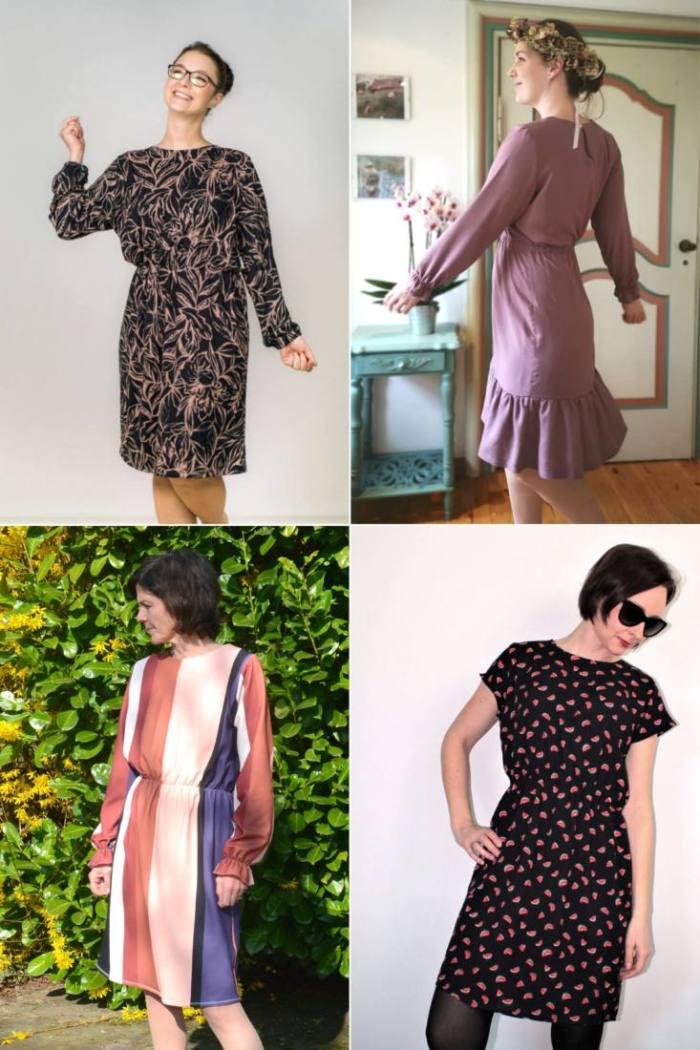 Cover Damen Kleid MENARI (1)