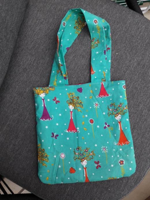 Kinder Tasche naehen WARNA15