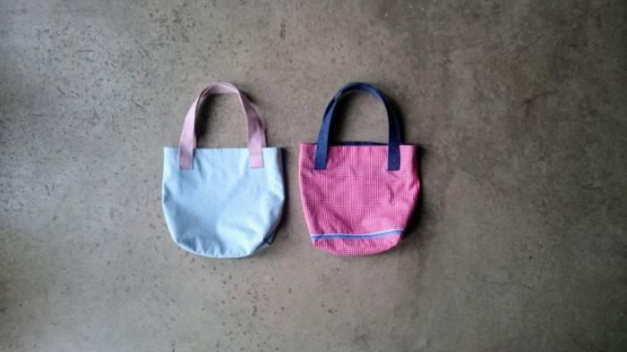 Kindertasche naehen WARNA 11