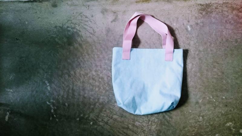 Kindertasche naehen WARNA 20
