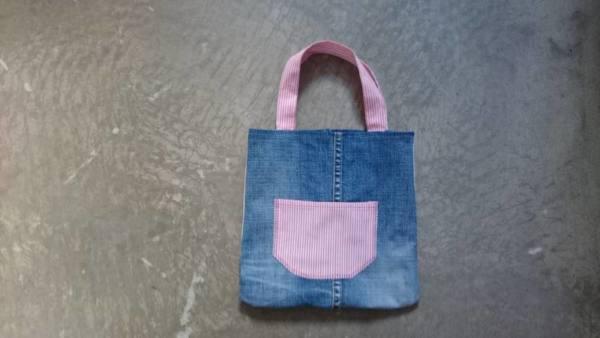 Kindertasche naehen WARNA 21