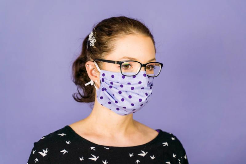 Mundschutz Atemschutzmaske selber naehen 008