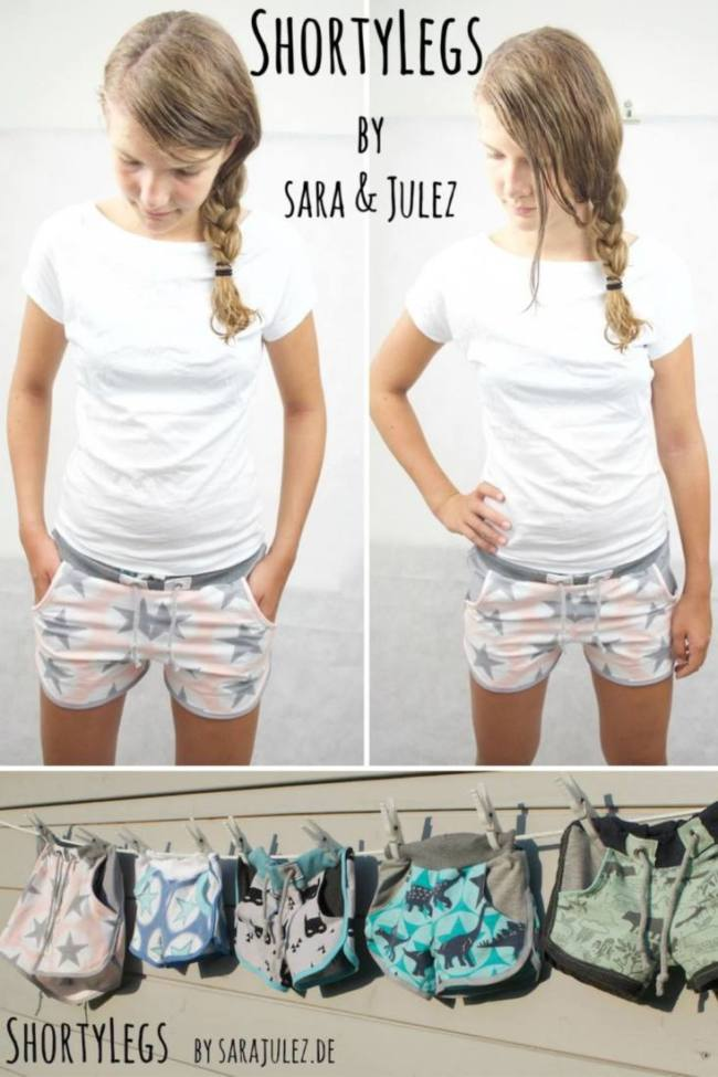 cover kinder shorts shorty legs 2