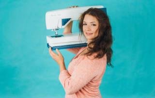 Nähmaschine für Anfänger: Welche Nähmaschine soll ich kaufen?