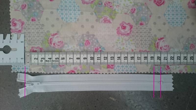 2_Reißverschluss-Länge_markiert