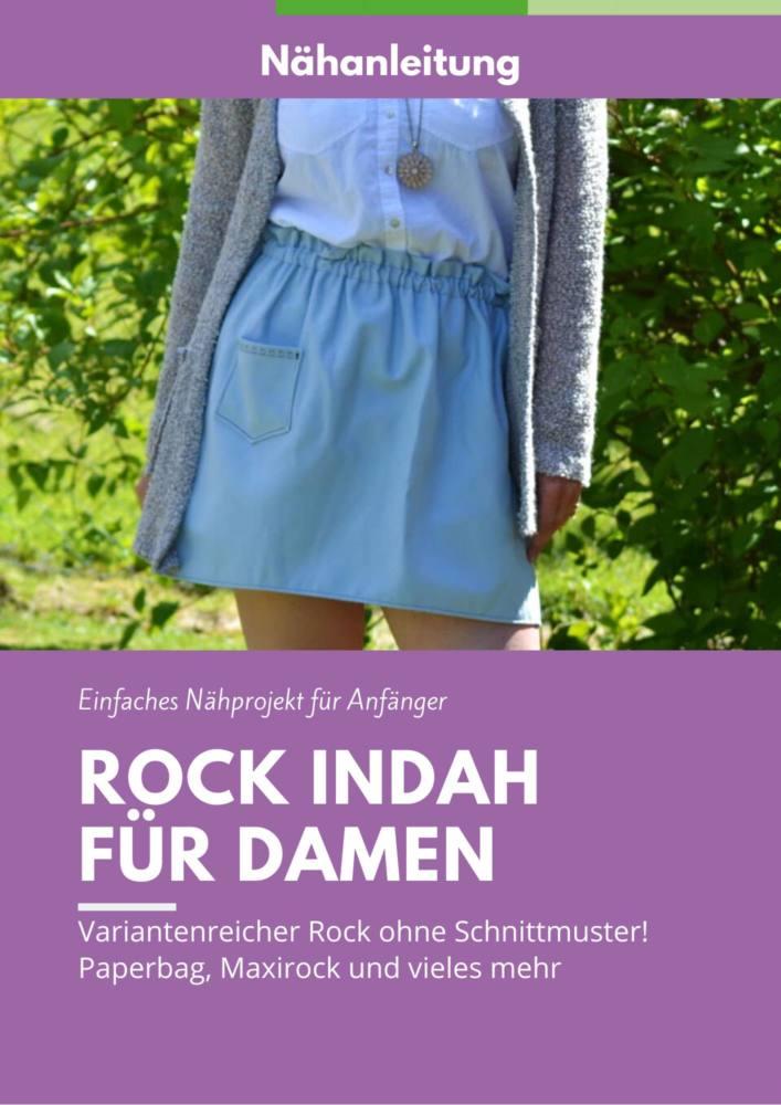 Coverbild Rock INDAH fuer Damen