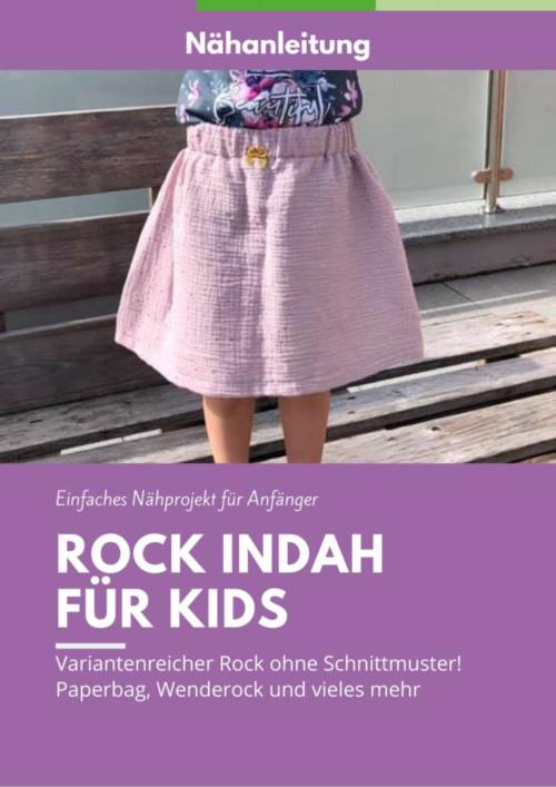 Coverbild Rock INDAH fuer Kids