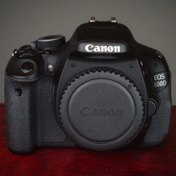 Kamera-Canon-600D quadratisch