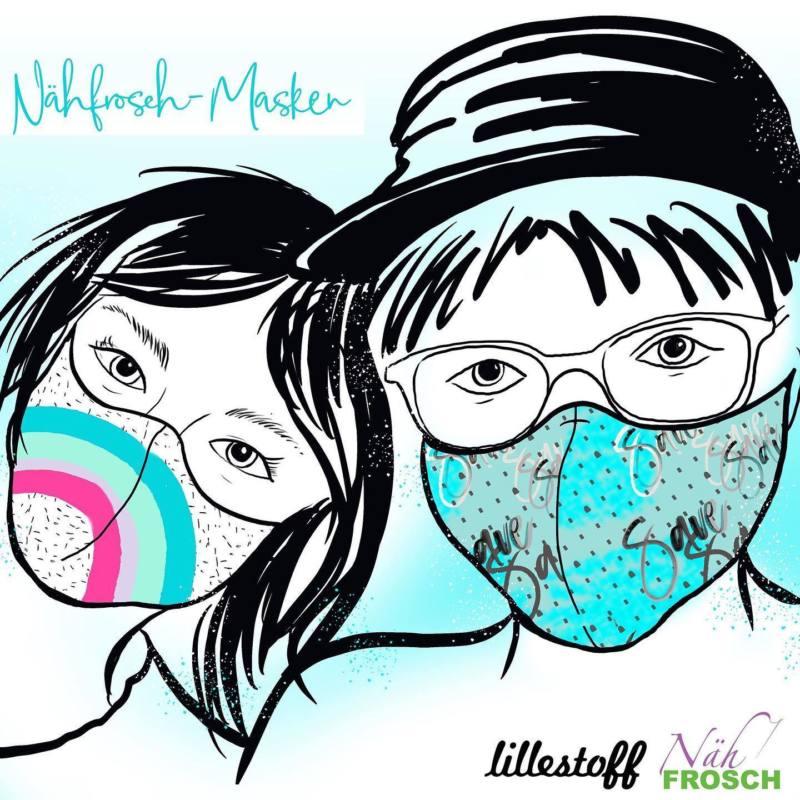 Masken-Stoff-Naehfrosch-Lillestoff3