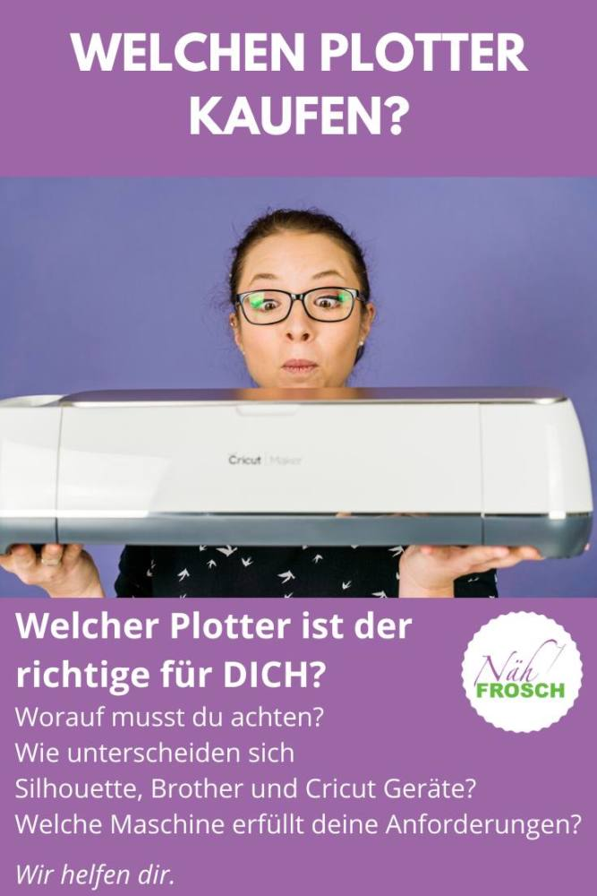 Plotter-kaufen-Silhouette-Cricut-Brother