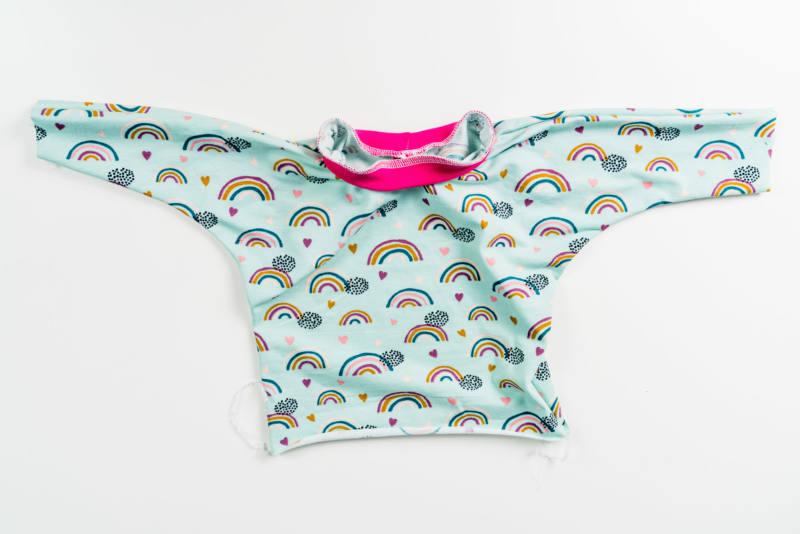 Babyshirt Manis EMF 021