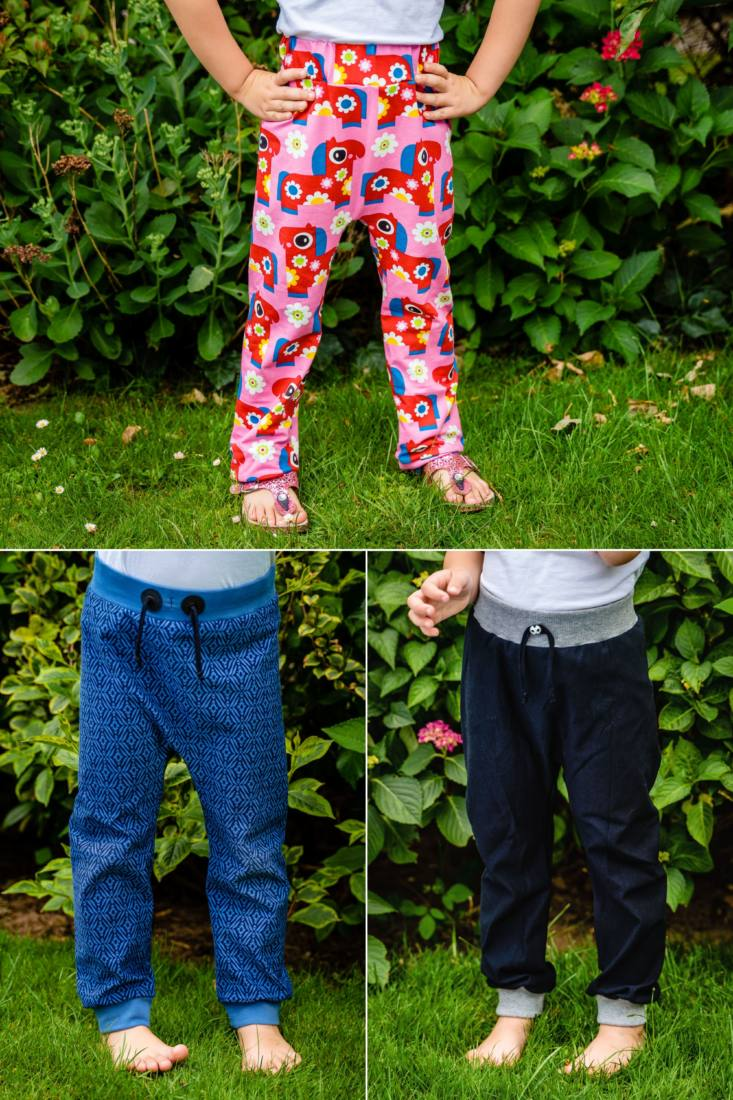 Cover Kinderhose RAS