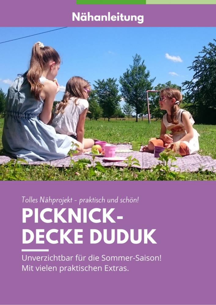 Coverbild Picknick-Decke-DUDUK