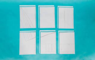 Ebook Schnittmuster richtig ausdrucken und zusammenkleben
